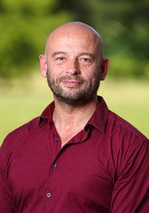 Professor Andrew Jones