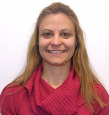 Dr Sarah Jackman