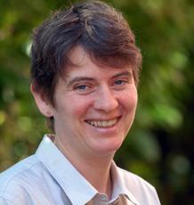 Dr Sharon Dixon